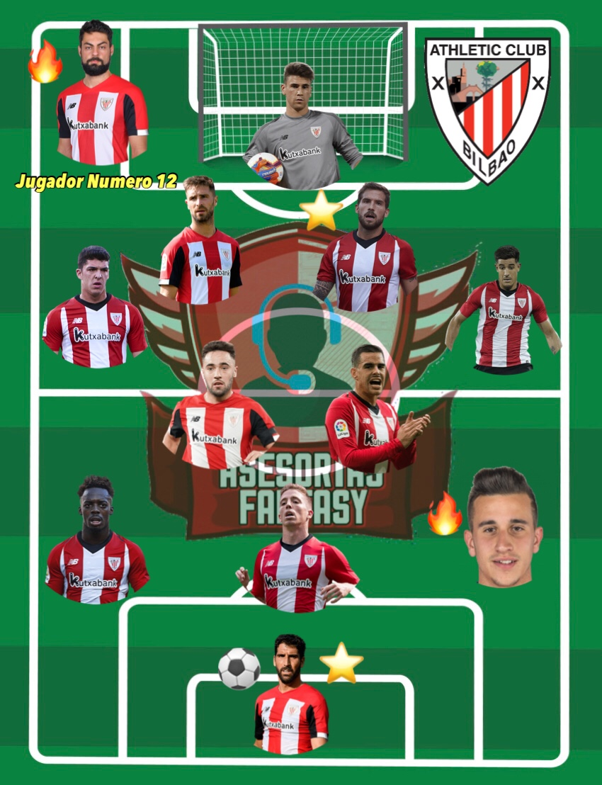 Once tipo Athletic Club
